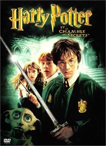 Harry Potter Et La Chambre Des Secrets In French Chamber Of Secrets Movies Online Full Movies
