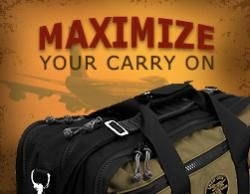 Carry on luggage dimensions and requirements explained