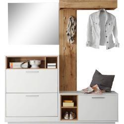 Reduzierte Garderoben Sets Kompaktgarderoben In 2020 Garderobe