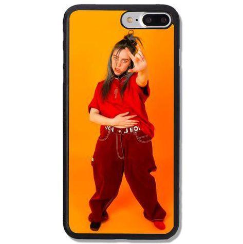 Products New Billie Eilish Whatever Avocado Beautyfull Singer CASE DDK 2019 5 6 7 8 9 X XR Xs Max iPhone Samsung Phone Case #BillieEilish2019 #billieeilish2019