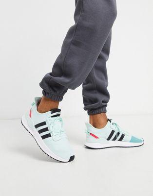 adidas Originals u-path run sneakers in