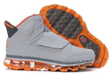 http://www.okkicks.com/mens-nike-air-jordan-son-of-mars-air-max-shoes-grey- orange-discount-wjtnq.html MEN'S NIKE AIR JORDAN SON OF MARS + AIR MAX S…  ...