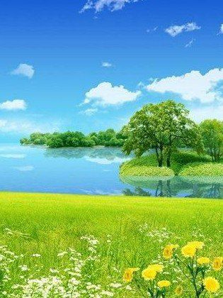 In This Post We Have Gathered Some Beautiful Scenery Wallpapers The Most Beautiful Scenery Wallpapers That You Wil Autumn Landscape Scenery Scenery Wallpaper