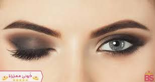 صبغه حواجب فوريفر Forever Permanent Eyeliner Eyeliner Brown Eyebrows