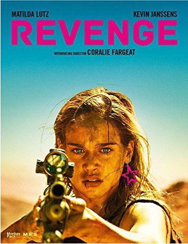 Matilda Anna Ingrid Lutz In Revenge 2017 Películas Completas Películas Completas Gratis Descargar Películas