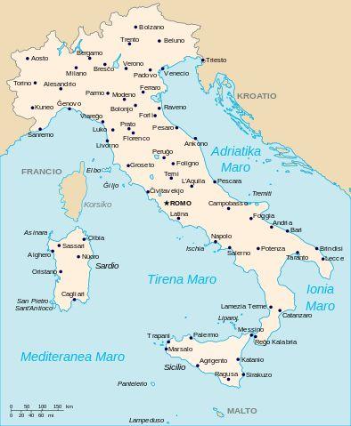 Xarths Italias Ellhnika File Map Of Italy Eo Svg Wikimedia Commons