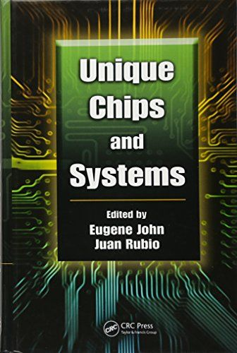 Free Download Pdf Unique Chips And Systems Computer Engineering Series Free Epub Mobi Ebooks Pdf Download Computer Engineering Ebook
