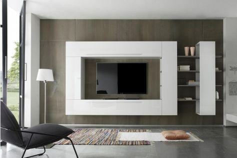 Vendita mobili online - soggiorno pensile giorno - Offerte | Dream house