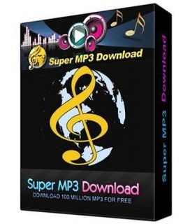 Super Mp3 Download Full Indir Mp3 Indirme Programi Bilgisayar