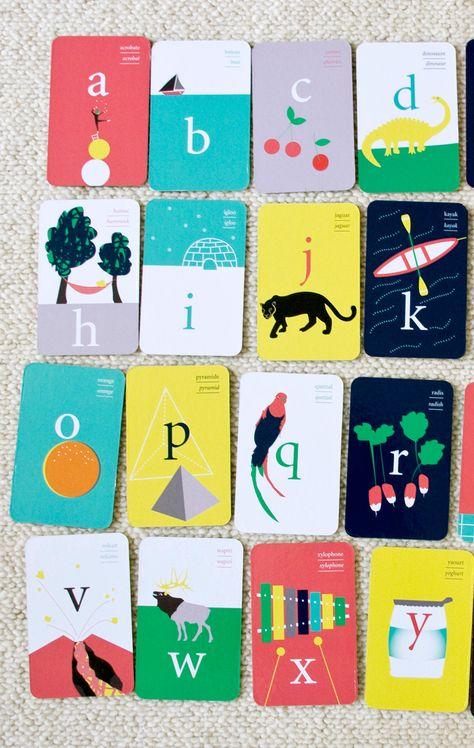 DEUZ_ABCDEUZ_05 - Proposer aux enfants de réaliser leurs illustrations pour l'alphabet