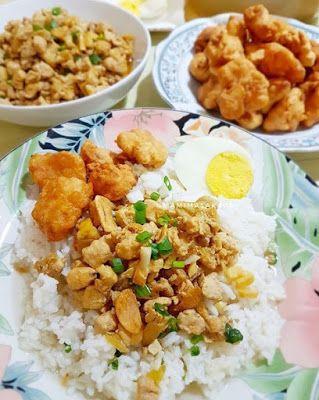 Nasi Bakmoy Di 2020 Resep Masakan Resep Masakan Indonesia Masakan