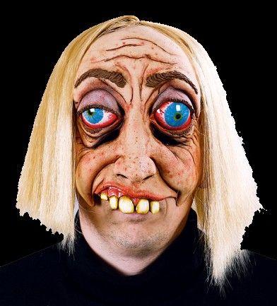 Seth Stoner Halloween Mask