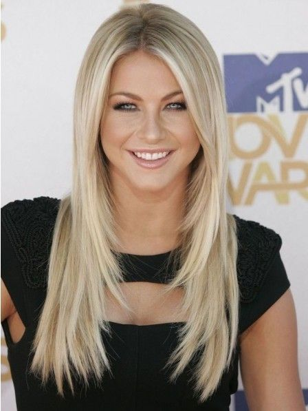 Best Haircut Straight Hair Medium Coiffures 26 Ideas Long Hair Styles Hair Styles Julianne Hough Long Hair