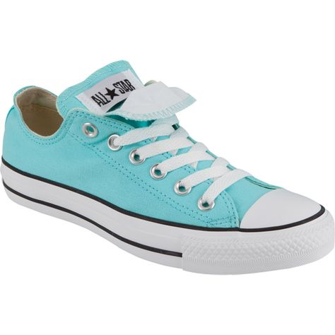 CONVERSE Chuck Taylor All Star Double Tongue Womens Shoes