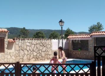 La Ciudad Encantada De Cuenca En Invierno Casas Rurales Puertas