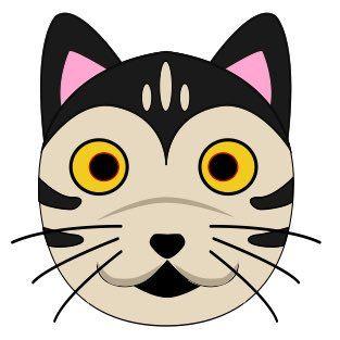 最高の壁紙 最も検索された 怪盗 山猫 イラスト 怪盗 山猫 山猫 イラスト