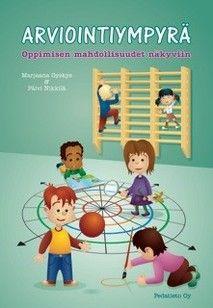 Kuvaus: Kirja tarjoaa varhaiskasvatuksen ammattilaisille ja alan opiskelijoille työvälineen, jolla on mahdollisuus saada näkyviin se, miten lasten toiminnassa toteutuvat lapselle ominaiset tavat toimia: leikkiminen, liikkuminen, tutkiminen sekä taiteellinen kokeminen ja ilmaiseminen, sekä miten näitä osataan hyödyntää kielen ja vuorovaikutustaitojen kehittämisessä.