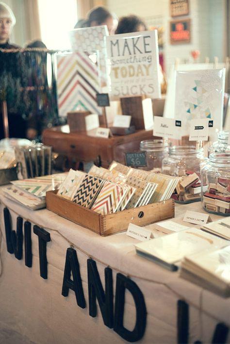 Durham Craft Market Holiday Show