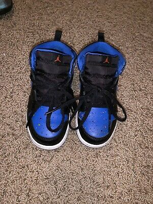 Sponsored)eBay Retro Air Jordan's Boys Shoes Size 10c