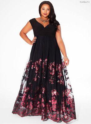 Vestidos Tallas Grandes Baratos Vestidos Largos Para Gorditas Vestido Para Gorditas Vestidos Largos
