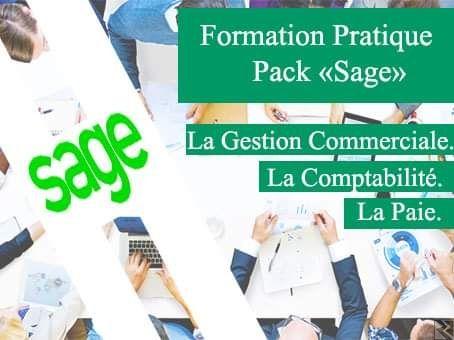 Formation Pratique Sage Saari Et Attestation Douala Professionnels Etudiants Vous Souhaitez Renfoncer Vos Capacites Et E Comptabilite Attestation Gestion