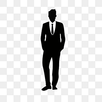 Colarinho Branco Preto E Branco Sucesso Silhueta Homens De Negocios Preto Silhueta Garoto Imagem Png E Vetor Para Download Gratuito In 2021 Black And White Background Silhouette Man Black Silhouette