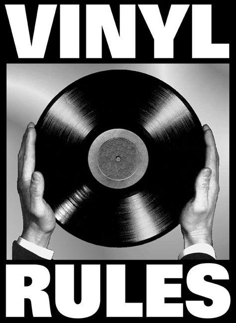 Retro Vinyl LP Records Gift I Vintage Vinyls - Vinyl