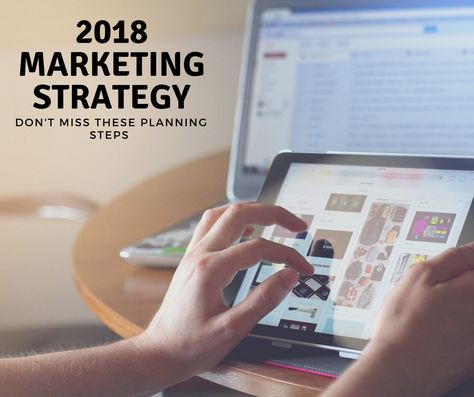 It's Time to Talk About Your 2018 Content Marketing Plan | SJC Marketing