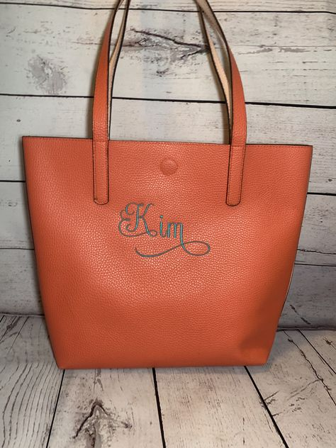 Excited to share this item from my #etsy shop: Embroidered personalized name Tote Bag    Mother's Day Gift    Custom Tote Bag    Personalized Custom Bag #monogrammedbag #graduationgiftidea #bridesmaidgiftidea #embroideredmemories #mothersdaygifts
