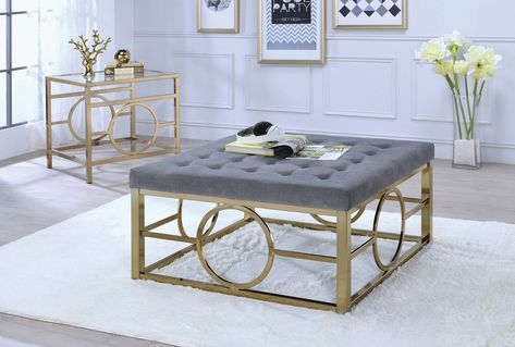 Jaxson Coffee Table In 2020 Living Room Table Sets 3 Piece Coffee Table Set Cocktail Ottoman