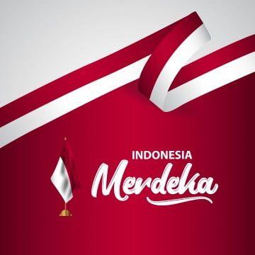 ilustrasi desain template vektor bendera indonesia merdeka ikon bendera ikon templat kemerdekaan png dan vektor dengan latar belakang transparan untuk unduh in 2020 flag vector flag icon illustration design flag vector