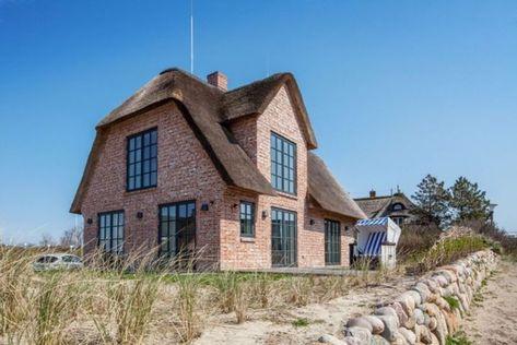Exklusives Ferienhaus für 6 Personen mit Sauna, Whirlpool