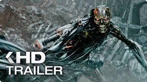 Terminator 6 Dark Fate 2019 Ganzer Film Deutsch Hd 1080p Mit Terminator Dark Fate Geht Das Terminator Franchise In Die Nachste Runde Terminator Dark Cinemax