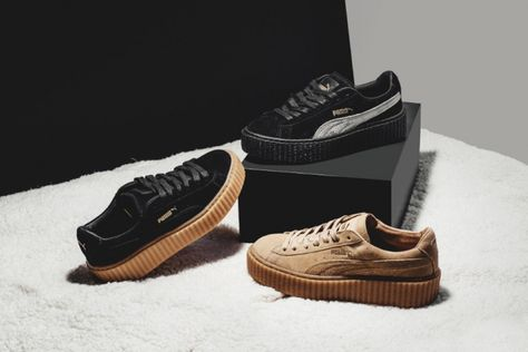 Colorway Rihanna's Of Puma CreeperCity Every OuPTZiwXk