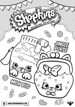 Shopkins Coloring Pages Season 9 Shopkins Colouring Pages Shopkin Coloring Pages Coloring Pages For Kids