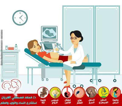 اسرار الولادة الآمنة 5 دكتور أمراض نساء وتوليد بالإسكندرية Arabic Funny Character Funny