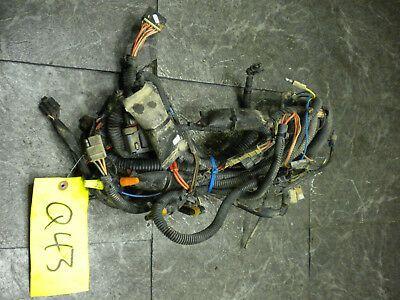 eBay Advertit) 2004 Polaris Sportsman 400 Wiring ... on polaris magnum wiring, polaris phoenix wiring, polaris ranger crew wiring, polaris trail boss wiring, polaris winch wiring diagram, polaris scrambler wiring, polaris wiring schematic,