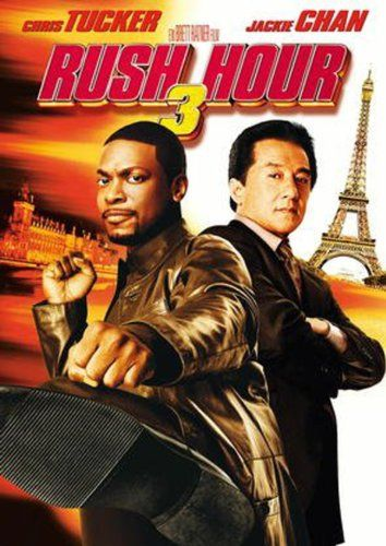 Pin By Nicole Andry On Playlist Rush Hour 3 Rush Hour Movies
