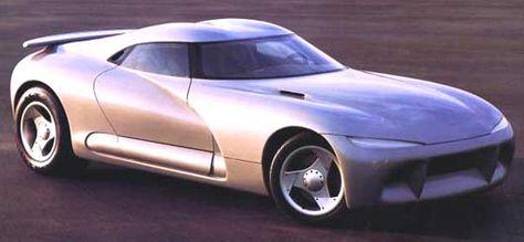 """Dodge Viper Concept - """"Viper"""""""