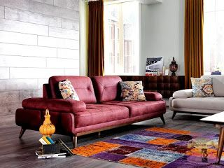 أنتريهات مودرن أحدث موديلات انتريه صالون تركي 2021 In 2021 Furniture Decor Sofa