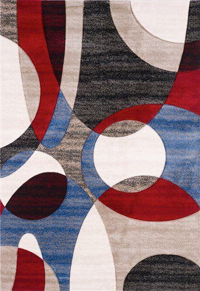 X 11 Ft Dori Multi Colored Area Rug