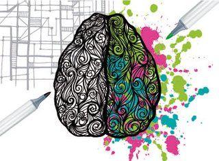 15 Rasgos De Una Persona Con Mente Creativa Vidanaturalia Creatividad Mente Personas Creativas