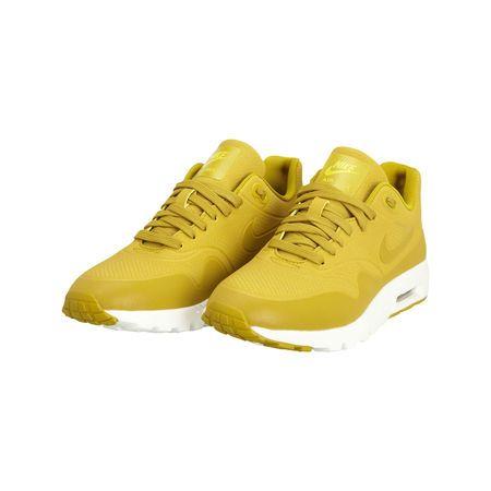 buy popular 00511 efbd0 Air Max 1 Ultra Moire Jaune Nike