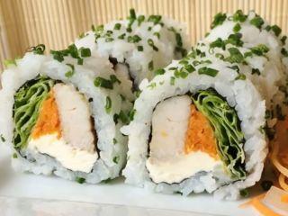 Sushi De Carne Receta Ingredientes Para Hacer Sushi Sushi