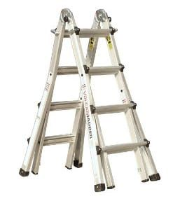 Vulcan Ladder Usa Es 17t11g1 Multi Task Ladder Multi Ladder Best Ladder Ladder