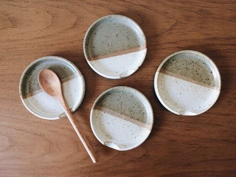 Diy Clay, Clay Crafts, Ceramic Spoons, Pottery Making, Ceramic Planters, Clay Pots, Clay Creations, Food Photo, Pottery Ideas