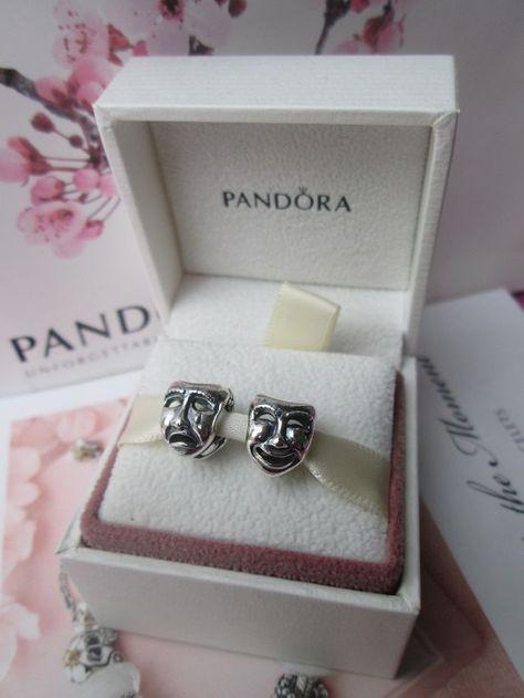 worlds stage charm pandora   Authentic Pandora Charm The World's A ...