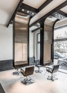 49 Impressive Small Beautiful Salon Room Design Ideas Parlour