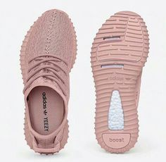 Baby Pink Yeezy Boost 350s. | Sneakers, Shoes, Adidas women