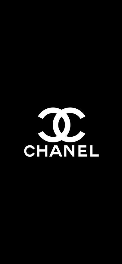 Coco Chanel Wallpaper, Vogue Wallpaper, Chanel Wallpapers, Best Iphone Wallpapers, Pretty Wallpapers, Iphone Wallpaper Tumblr Aesthetic, Iphone Background Wallpaper, Free Wallpaper For Phone, Black Wallpaper Iphone